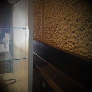 03_Foyer ledge