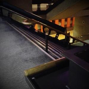 28_Foyer ledge